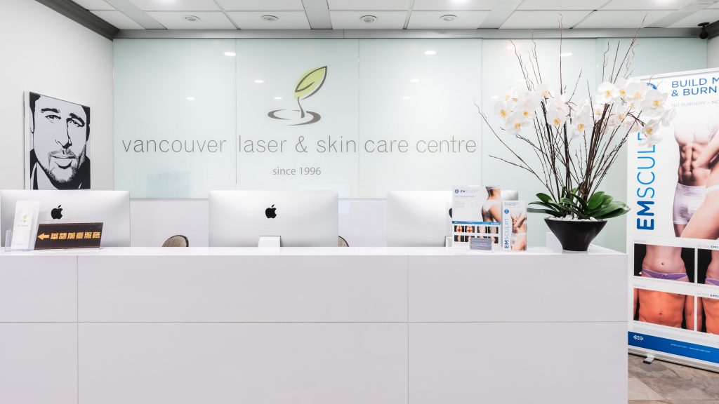 Vancouver Laser Skin Care Centre Chobee Marketing Md Vancouver